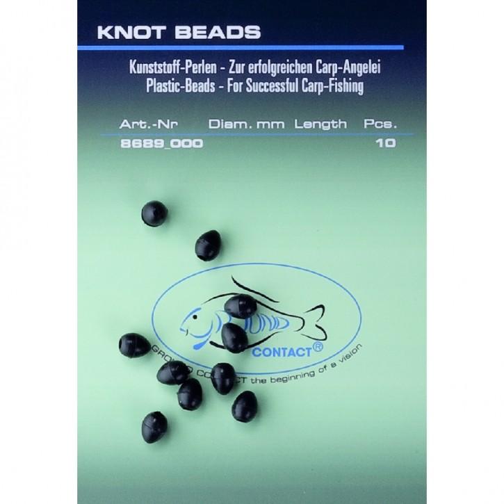 Jenzi Knot Beads