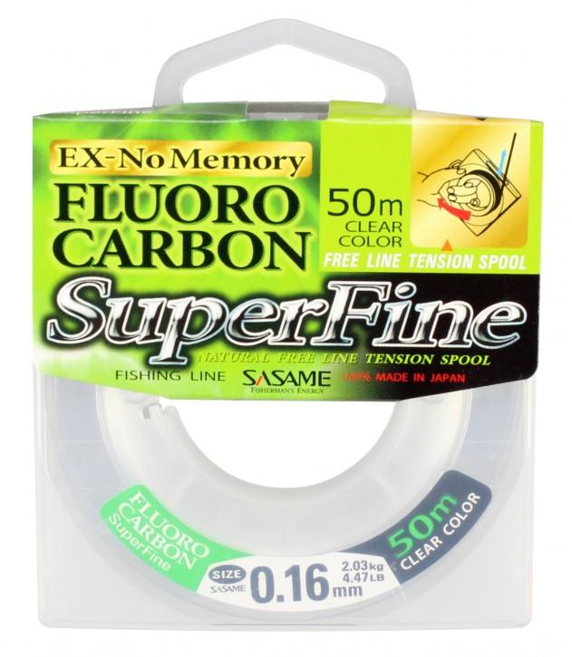 Sasame Fluorocarbon Superfine