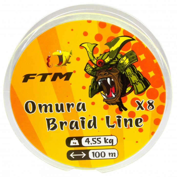 FTM Omura Braid Line