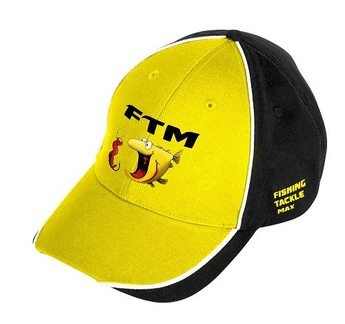 FTM Basecap Promo