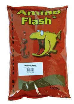 FTM Amino Flash Futtermehl Copra Melasse