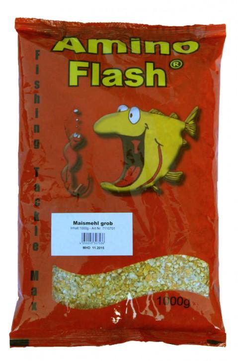 FTM Amino Flash Futtermehl Maismehl grob