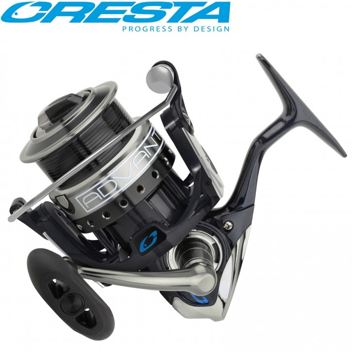 Cresta Advantor Feederrolle