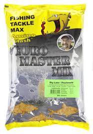 Euro Master Mix Big Lake Fischmehl / Große Fische