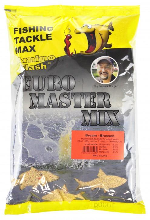 Euro Master Mix Bream / Brasse