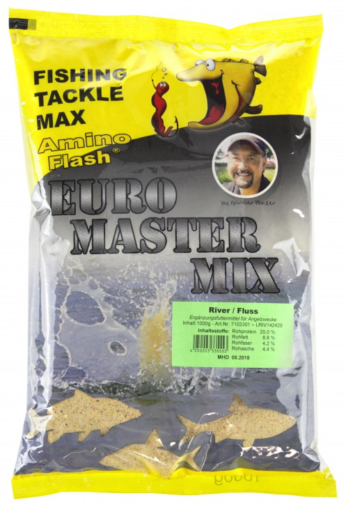 Euro Master Mix River / Fluss
