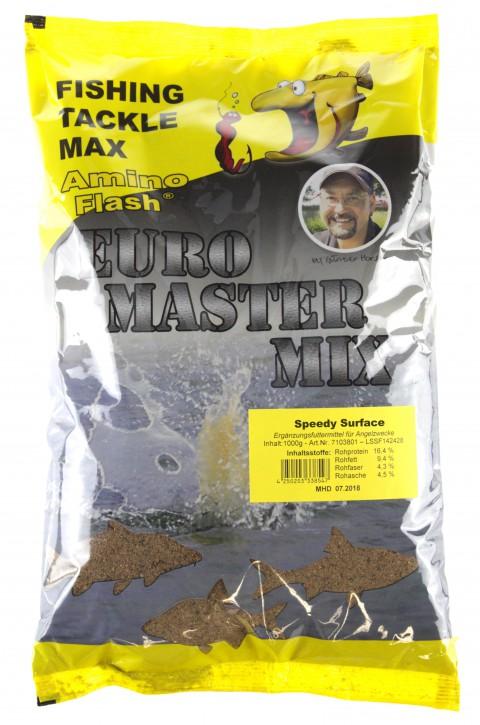 Euro Master Mix Speedy Roach / Rotauge