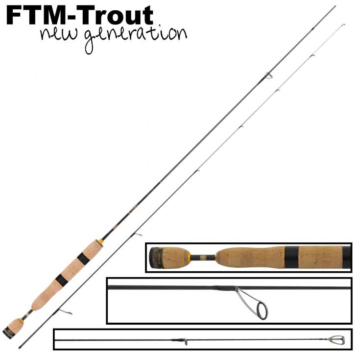 FTM R 18 Trout Area Spoonrute