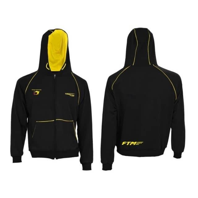 FTM Jacke Brand