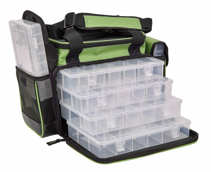 Gunki Carry Box