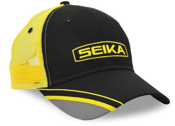 Basecap Seika Pro