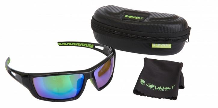 Sonnenbrille Polarisiert Gunki Iron-T