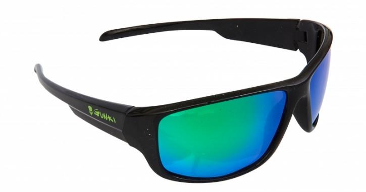 Sonnenbrille Polarisiert Team Gunki