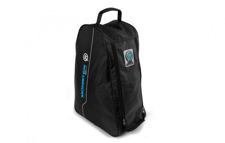 Monster Boot Bag