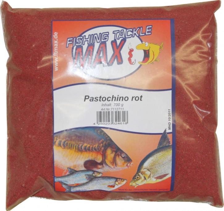 Amino Flash Futterpartikel Pastochino rot