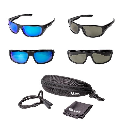 Zeck Fishing Polarized Glasses