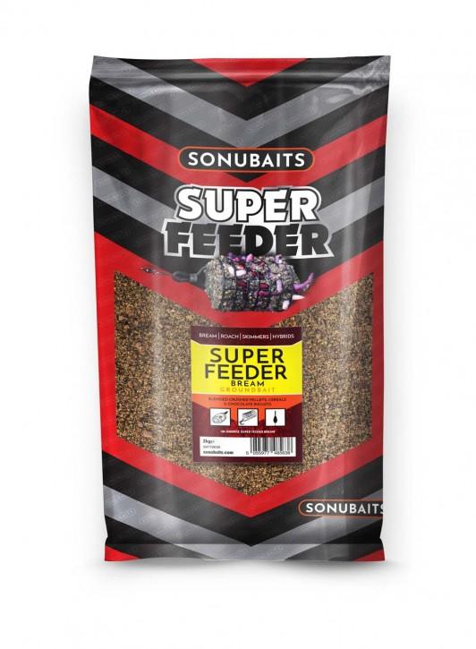 Sonubaits Super Feeder Bream