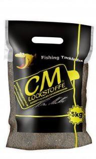 CM Lockstoffe - Sweet Fischmehl Mix Black 5 kg