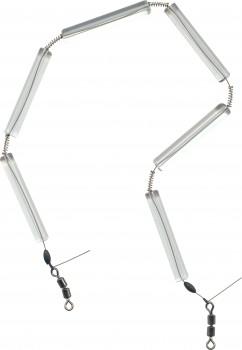 TFT Tremarella-Glas-Federkette 4,5g
