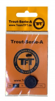 TFT Spezial Gummistopper