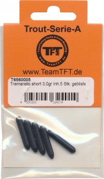 TFT Tremarello-Blei Short 3,0g