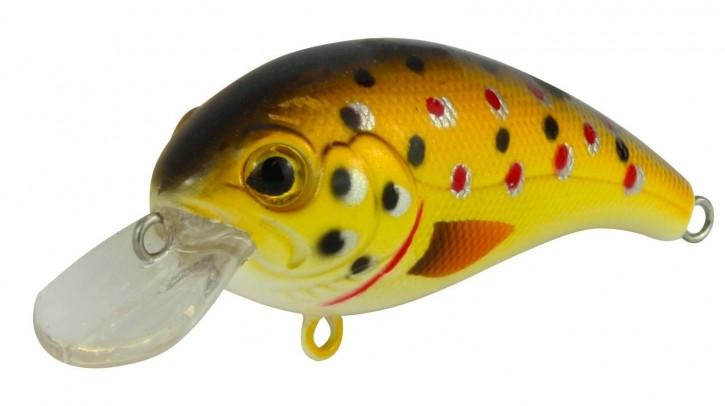 Seika Pro Wobbler Osaka Trout