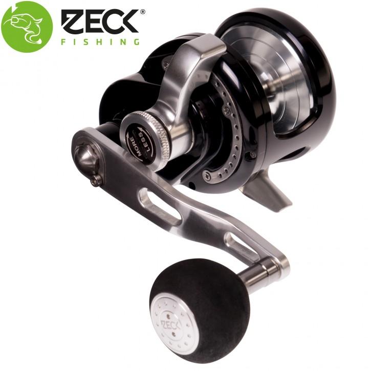 Zeck VR 5 Multirolle Links Hand