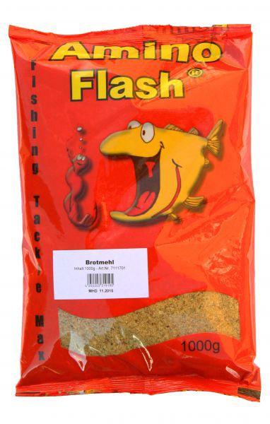 FTM Amino Flash Futtermehl Brotmehl