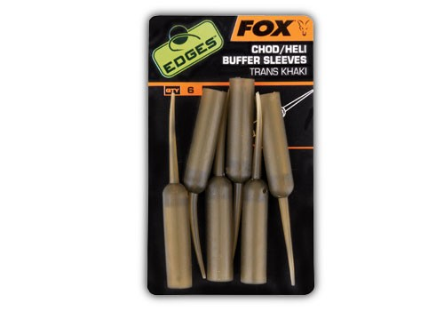 Fox Chod / Heli Buffer Sleeves