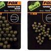 Fox Bore Beads 4mm