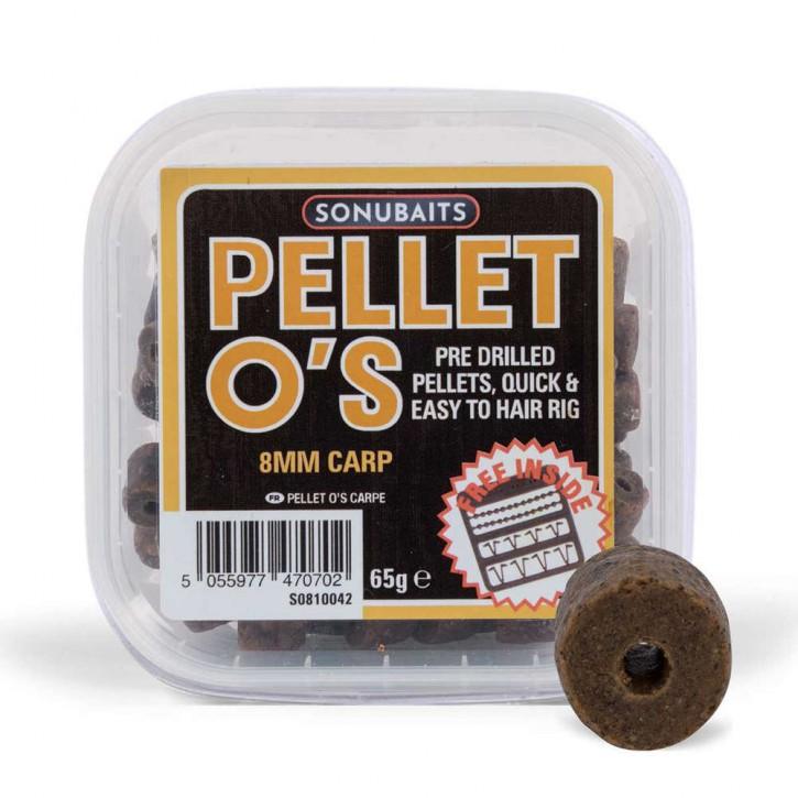 Sonubaits Pellet OS 14 mm Carp