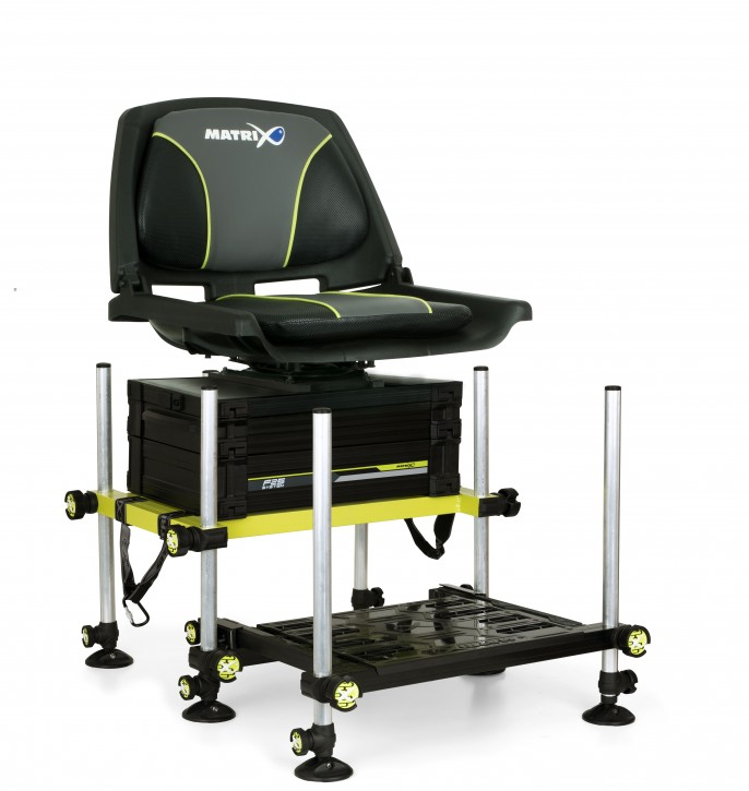 Matrix F 25 Seatbox MKII