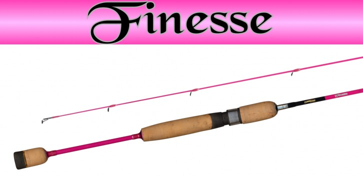 FTM Finesse Hyper Light 1,80m 0,4-2,5g