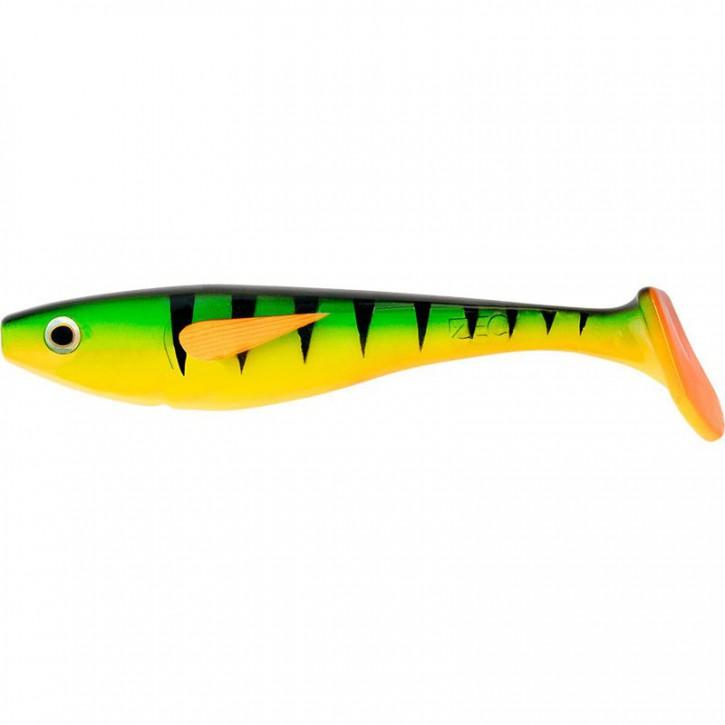 Zeck Fishing Finch 20 cm Firetiger