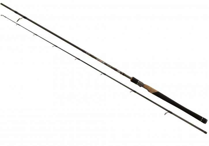 Fox Rage Ultron 2 Pike Spin - 2.70m 30-100g
