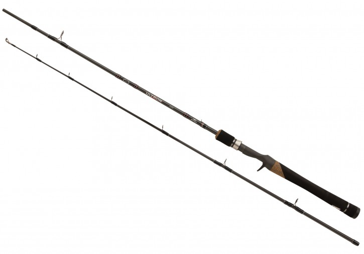 Fox Rage Ultron 2 Jerk 1.80m 30-80g