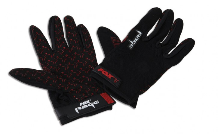 Fox Rage Power Grip Gloves Handschuhe