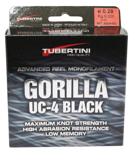 Tubertini UC 4 Gorilla