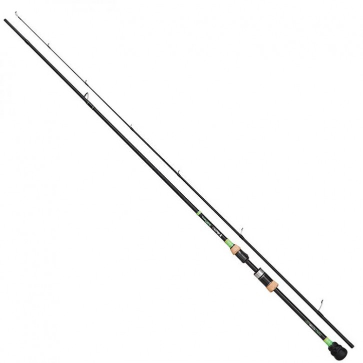Gunki Street Fishing S-210 ML