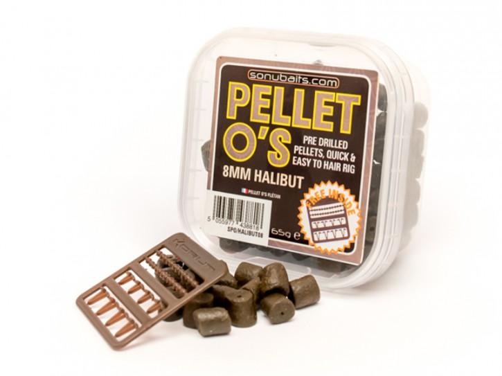 Sonubaits Pellet OS 8mm Halibut