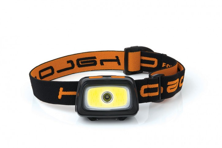 Fox Halo Multi Color Headtorch Kopflampe
