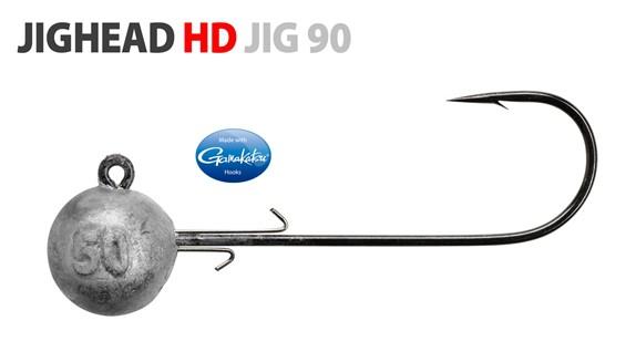 Gamakatsu Jighead HD - Jig 3/0