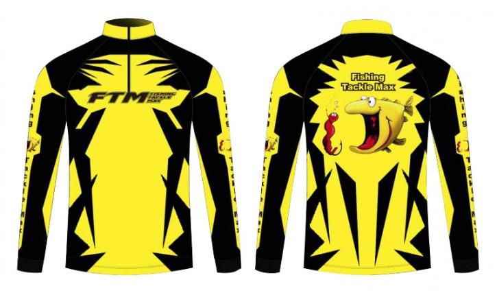 FTM Langarm Shirt