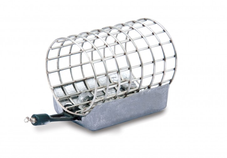 Matrix Stainless Steel Wire Cage Feeders Medium 30g