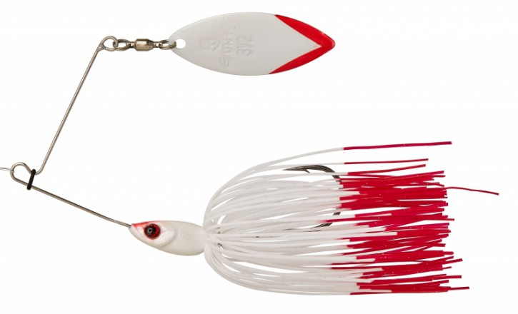 Gunki Spinnaker 1/4 Red Head