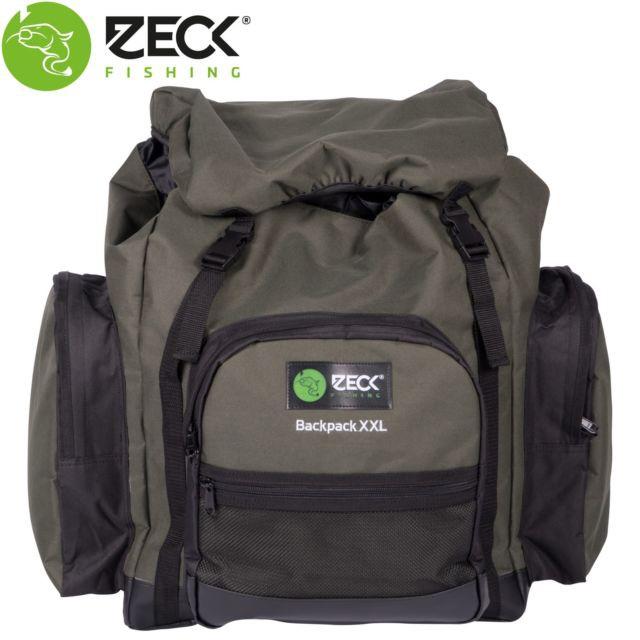 Zeck Fishing Backpack XXL