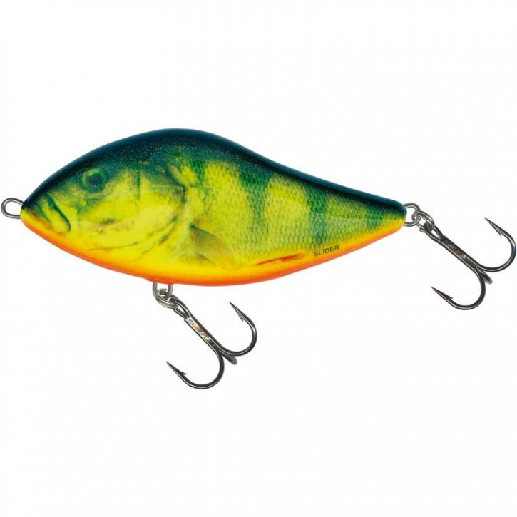 Salmo Slider sinkend Real Hot Perch