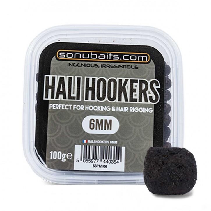 Sonubaits Hali Hookers 6mm