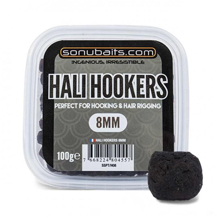 Sonubaits Hali Hookers 8mm