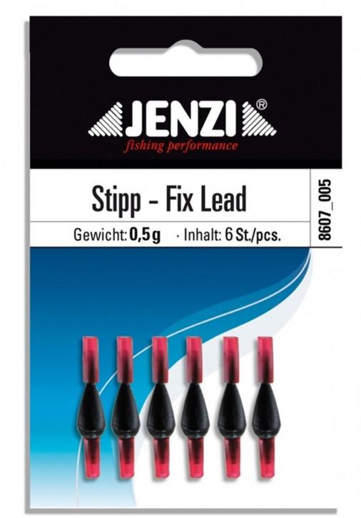 Jenzi Stipp Fix Lead